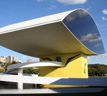 ArchitectureWeek Great Buildings