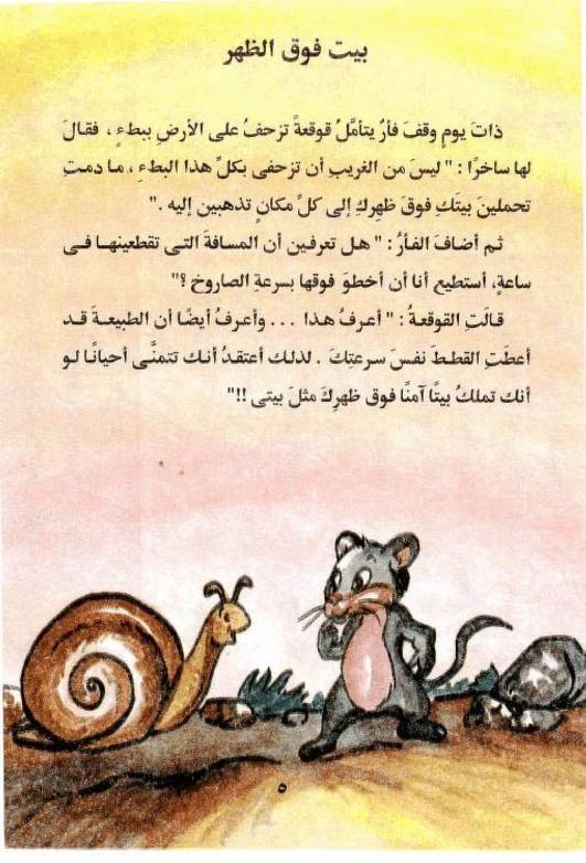 بيت فوق الظهر Learning Arabic Arabic Language Learn Arabic Alphabet