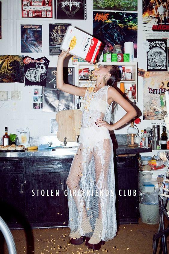 stolen girlfriends club.