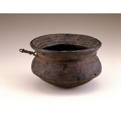 Kuba cosmetic mixing bowl