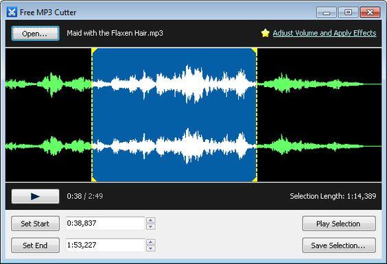 Free MP3 Cutter Offline Installer Free Download Offline Software - free resume builder and downloader