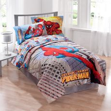 Marvel® Spider-Man Twin Comforter Set - Bed Bath & Beyond