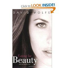 Eating For Beauty, author David Wolfe, one of America's foremost nutrition experts, describes how to cleanse, nourish and beautify by utilizing the benefits of a fresh-food diet. The lessons contained within this book can be applied to improve one's appearance, vitality, and health. This book is about how to become more beautiful, not just how to maintain beauty or even slow the aging process.