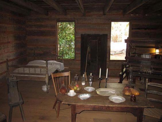 Thornton Plantation | Antebellum Plantation