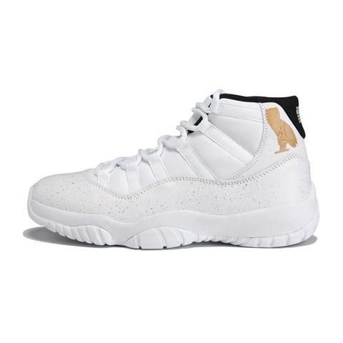 sneakers for cheap 149fc 7fdae Authentic Air Jordan 11 OVO White | Sneakers Online Mall ...
