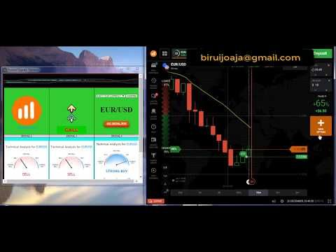 Binary Options Signal App 2019 80 Win Rate Iq Option