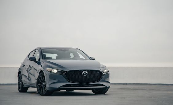 Mazda Is Recalling Almost 25 000 New Mazda 3s For Lug Nuts That Could Make Wheels Fall Off Mazda Car Parts Used Engines