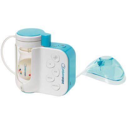 Tire-lait électrique Natural Comfort de Bébé Confort