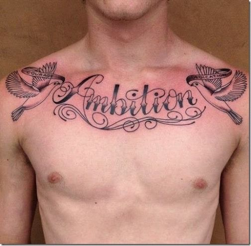 50 Finest And Beautiful Chest Tattoos For Males Tatuirovochnye Kraski Tatuirovki Tatu