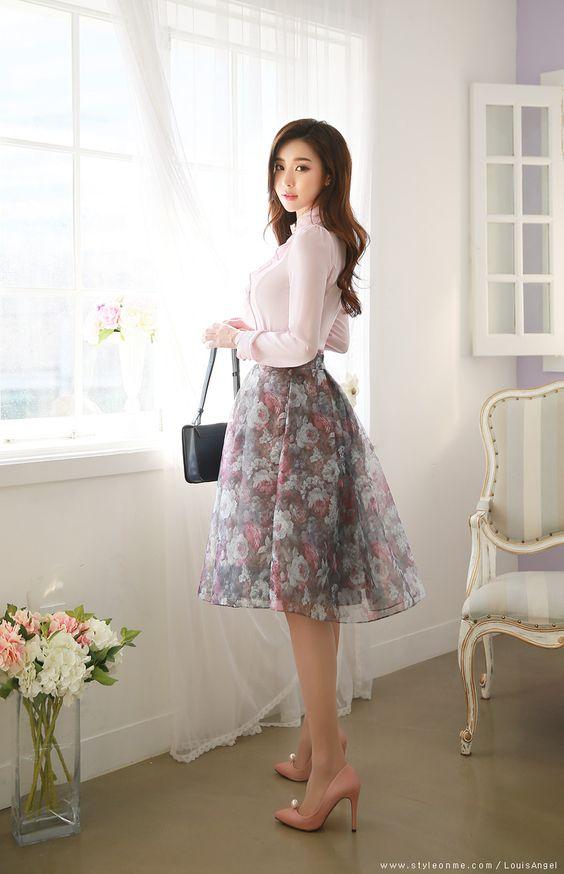 Pretty Women Korean Fashion