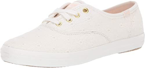 Champion White Canvas Shoes Wide Width