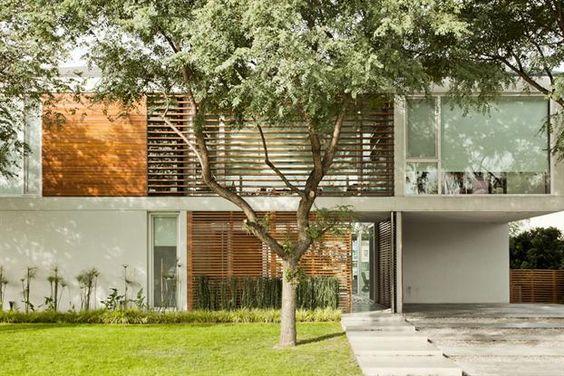 Una casa moderna y práctica por partes iguales | ESPACIO LIVING