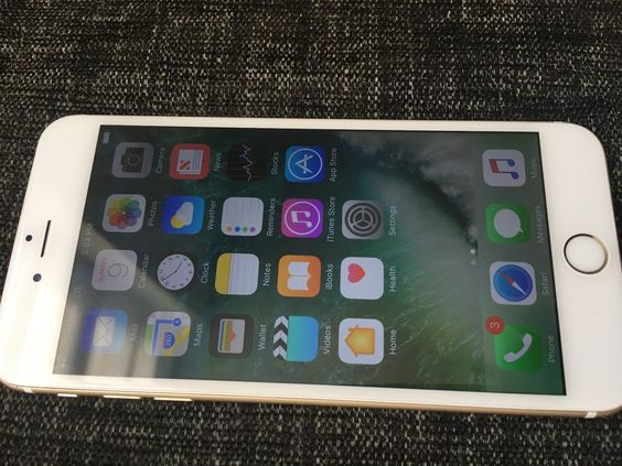 Apple iPhone 6 Plus - 64GB - Gold (T-Mobile) Smartphone  https://t.co/GQHjYry5iC https://t.co/R0am68ToQT