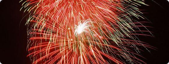 4th july fireworks near quakertown pa
