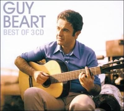 Guy Beart - Best of Guy Beart