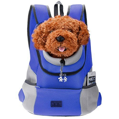 Mogoko Airline Approved Cat Dog Backpack Dog Backpack Pet