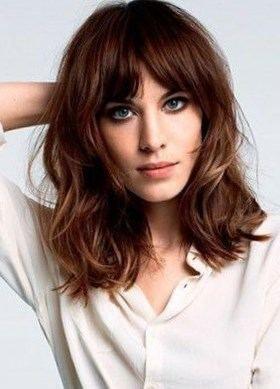 awesome Nouvelles tendances coiffure 2017. #Coiffure #mode ...