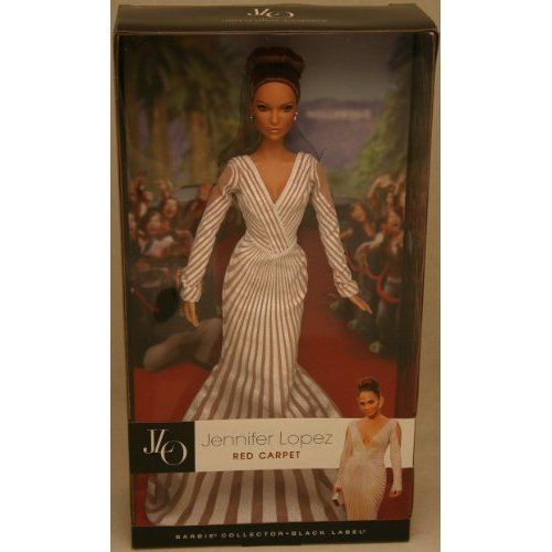 Barbie Jennifer Lopez Movie Star Doll
