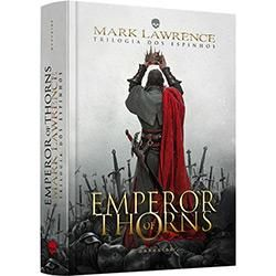 Livro - Emperor Of Thorns