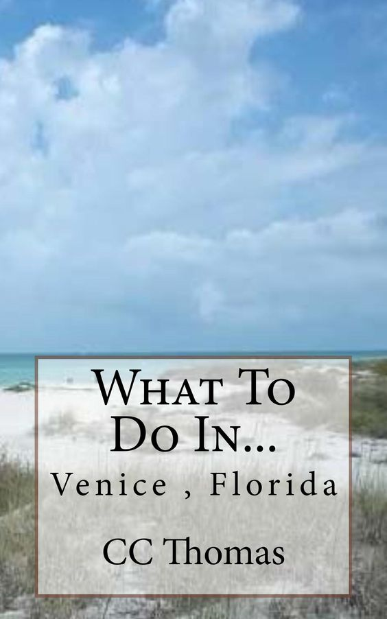 A short travel guide to off-the-beaten path spots in Venice, Florida.  www.ccthomaswriter.com