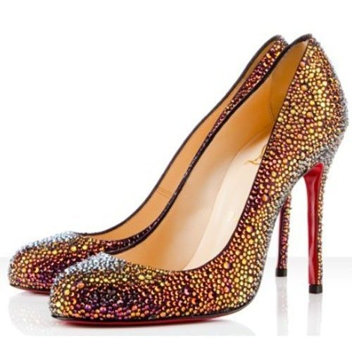 magasin chaussure louboutin