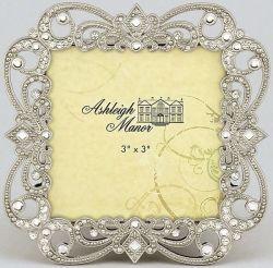 Beautiful Jeweled Picture Frames Treasured Jeweled