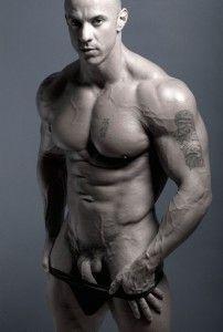 Naked Pics Of Vin Diesel 98