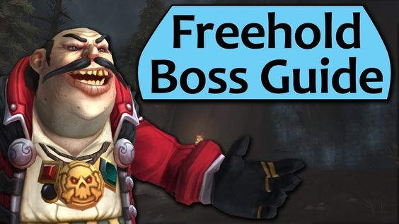 Freehold Dungeon Guide Heroic And Mythic Freehold Boss Guides