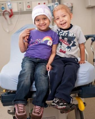 St Jude Kids <3 makes me cry lookin at em and knowin wat they are goin thru at such a young age :( prayers!!