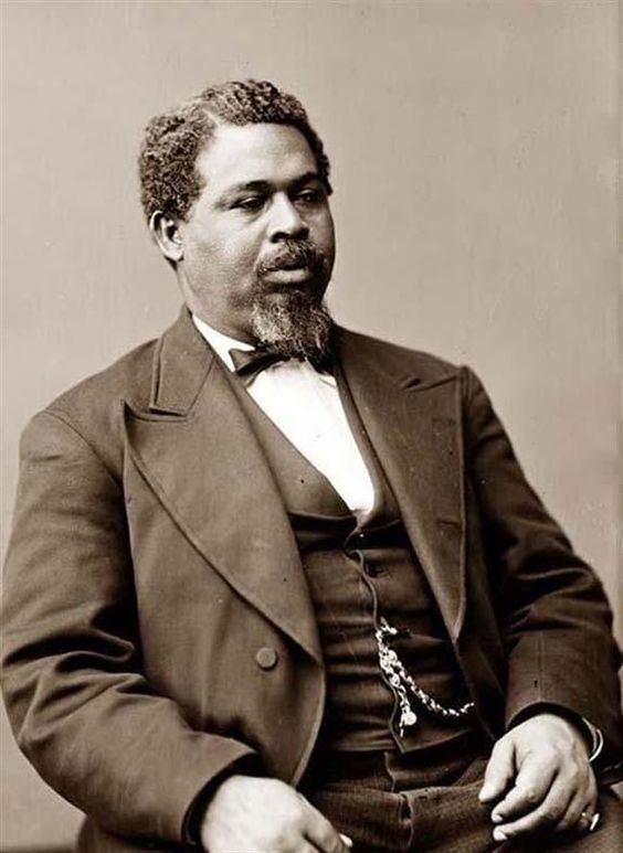 Robert Smalls a slave and his brave crew faced perhaps their greatest danger, while escaping slavery the guns of Fort Sumter. Smalls knew the secret signal, and as he passed the boat directly under its walls, he gave the usual signal & two long pulls and a jerk at the whistle-cord and she safely passed the Sumter Guards.   Steering a Confederate warship directly at the Union Fleet. He had planned for this danger well, and he hoisted the white flag of surrender click on his picture for his…