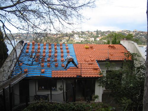 Roof Replacement Sydney Re Roofing Sydney New Roofing Roofing Services Roof Restoration Roof Problems