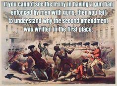 2ND AMENDMENT …