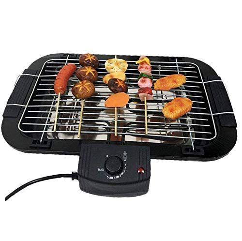 Leogreen Barbecue au Charbon de Bois avec ventilation