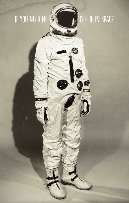 Spaces, Astronauts and Suits on Pinterest