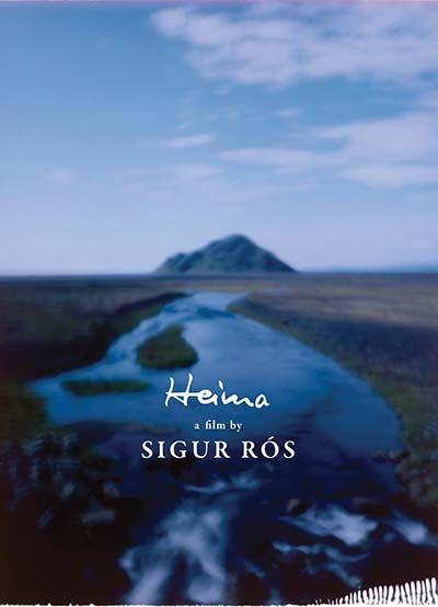 Sigur Rós, Heima (2 X DVD, EMI, 2007)