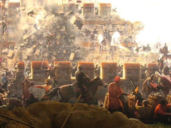 Caída de Constantinopla A51fc224cfee474b2561608b7198a283