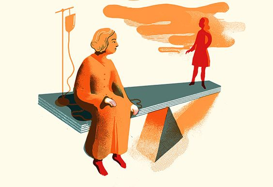 """""""A Leading Cause of Death You Don't Even Know About"""" by Harriet Brown  for Oprah Magazine. To survive sepsis—the 11th leading cause of death in this country—you need to catch it early. But many patients don't even know what it is."""