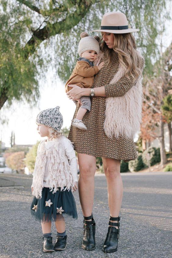 Babiekins Magazine | Boho Mama