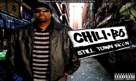 "Chili-Bo | Official Website | BLOG : New Music Alert!: Chili-Bo ""Still Town Kicc'n"" (Buy Now @ iTunes, Google Play, Amazon & More! #chilibo #chilibomusic #rap #hiphop #westcoastrap #drinkalotrecords #westcoasthiphop #albumcover #rapmusic #music #undergroundHipHop #gangstarap #undergroundrap #hiphopmusic #indieartist #independentmusic #gmzblog #ghettomuzikzone #musicblog #musicblogs #musicscene #musicnews"