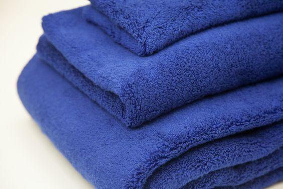 Toalha de Banho 5 Bath Stars Azul | A Loja do Gato Preto | #alojadogatopreto | #shoponline