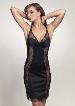 BRIGITTE DRESS Tatu Couture