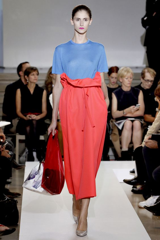 Jil Sander   Spring 2011 Ready-to-Wear Collection   Style.com