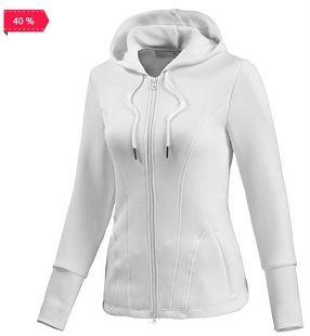 ¡Sudadera de Tennis Stella McCartney con 40% de Descuento en Adidas!