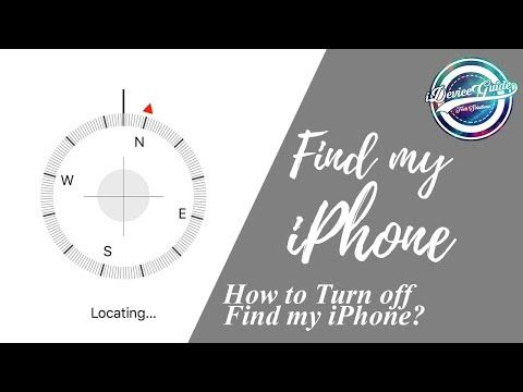 Definitive Duide Turn Off Find My Iphone On Iphone Turn Off Find My Iphone On Mac And Turn Off Find My Iphone On Icloud Com Iphone Turn Off Turn Ons
