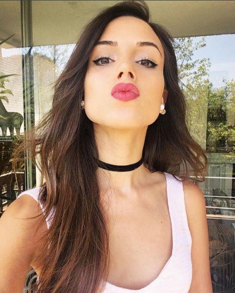 Sexy chilean women
