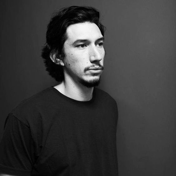 I'm going to bed. Goodnight ✌️ #adamdriver
