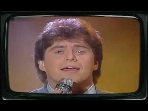Andy Borg - Barcarole vom Abschied 1984