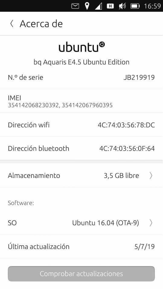 Ubuntu Phone Ota 9 Software Wifi S A