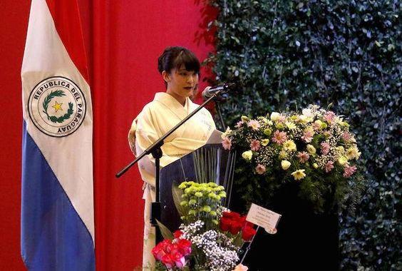 HOY / Princesa Mako festeja 80 años de migración japonesa
