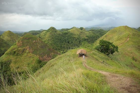 Quitinday Green Hills, Albay Philippines
